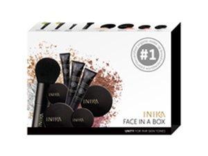 Face In A Box Starter Kit
