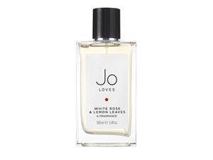 Jo Loves White Rose & Lemon Leaves A Fragrance