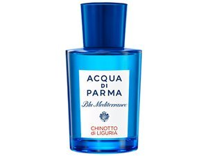 Acqua Di Parma Blu Mediterraneo Chinotto Liguria Eau De Toilette Spray