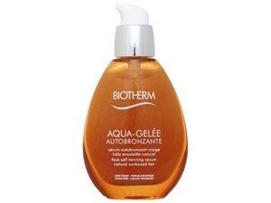 Biotherm Autobronzant Aqua-Gelee Face Self Tanning Serum