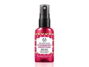 The Body Shop Strawberry Smoothing Face Mist