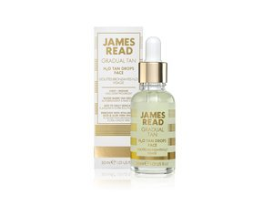 James Read H20 Tan Drops Face