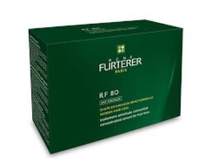 Rf 80 Concentrated Hair Loss Treatment (12 Phials)
