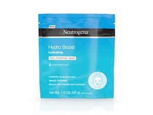 Neutrogena Hydro Boost Hydrating Hydrogel Mask