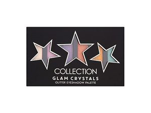 Collection Glam Crystals Palette Glitz & Glam 1