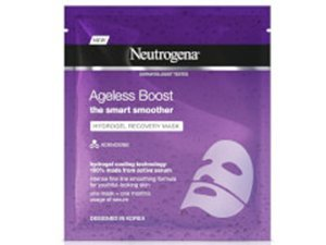 Ageless Boost Hydrogel Recovery Mask