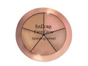 Face Glow Bronzing Wheel