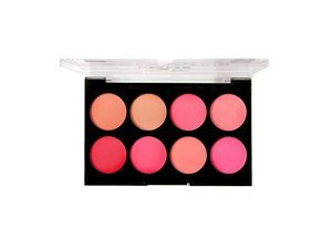 Colour Fix Contour Palette Blush