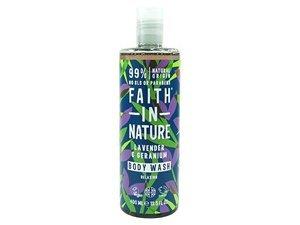 Faith in Nature Lavender & Geranium Body Wash