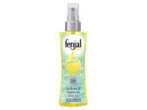Fenjal Classic Body Oil