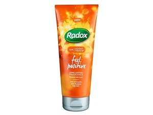 Radox Scent Touch Feel Positive Shower Gel