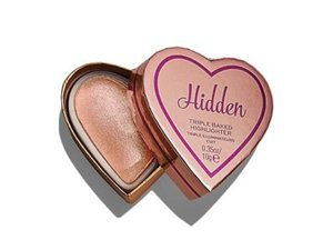 I Heart Revolution I Heart Glow Hearts Highlighter
