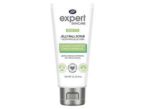 Expert Sensitive Facial Scrub