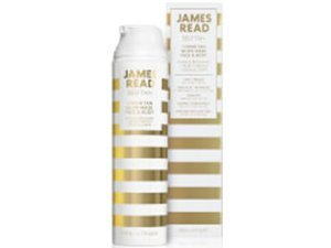James Read 1 Hour Glow Face And Body Mask