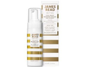 James Read Foolproof Bronzing Face And Body Mousse