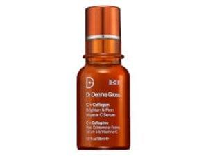 Dr Dennis Gross Skincare C + Collagen Brighten And Firm Vitamin C Serum