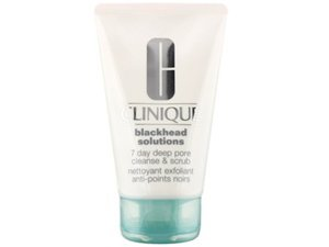 7 Day Deep Pore Cleanser And Scrub