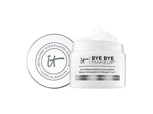 Bye Bye Makeup 3-In-1 Cleansing Balm