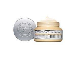 IT Cosmetics Confidence In A Cream Face Cream