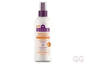 Miracle Recharge Moisture Infuser Leave-in Conditioner