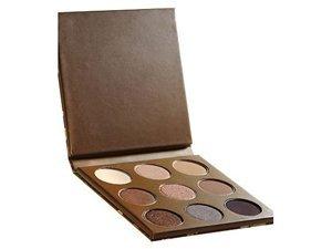 Winky Lux Coffee Eyeshadow Palette