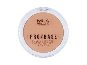 MUA Pro Base Full Cover Matte Powder