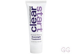 Dermalogica Clear Start Break Out Clearing Overnight Treatment
