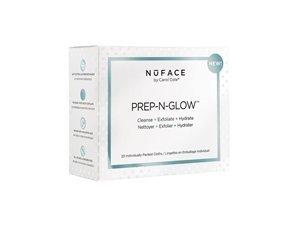 NuFace Prep n Glow Cloth
