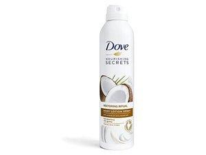 Dove Nourishing Secrets Restoring Coconut Spray