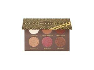 ZOEVA Voyager Cocoa Blend Eyeshadow Palette