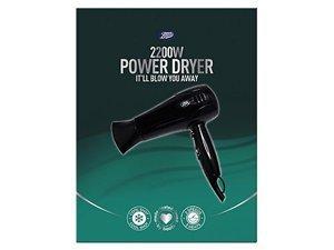 Power Dryer 2200W