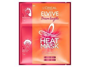 Elvive Dream Lengths Steam Mask