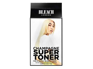 Bleach London Champagne Toner Kit