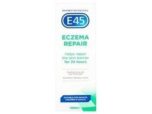 E45 Eczema Repair