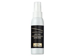 Lasting Performance Setting Spray