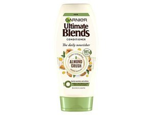 Garnier Ultimate Blends Almond Milk & Agave Sap Normal Hair Conditioner