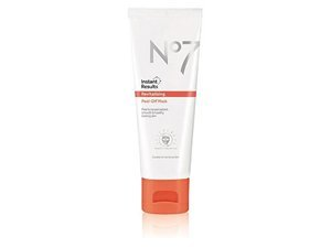 NO7 Instant Results Revitalising Peel-Off Mask