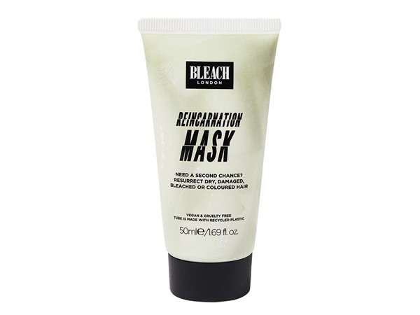 Reincarnation Mask