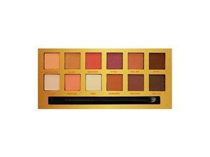 W7 Life'S A Peach Eye Colour Palette