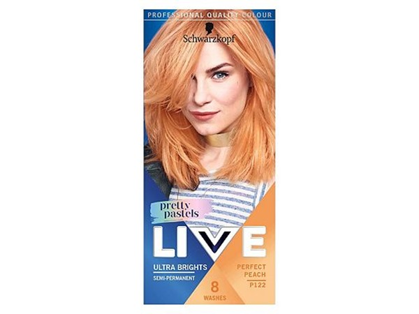 Live Color Ultra Bright