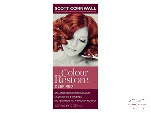 Scott Cornwall Colour Restore Toner