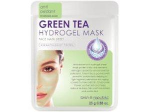 Skin Republic Hydrogel Face Sheet Mask