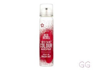 Colour Hairspray