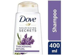 Dove Thickening Ritual Shampoo