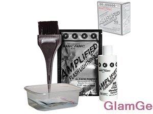 Manic Panic Amplified Hair Bleach Flash Lightening Kit
