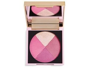 Revolution Blush Opulence Compact