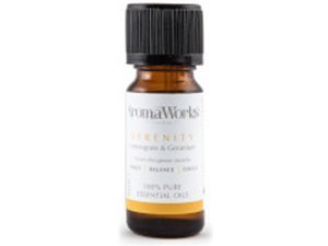 AromaWorks Serenity Essential Oil