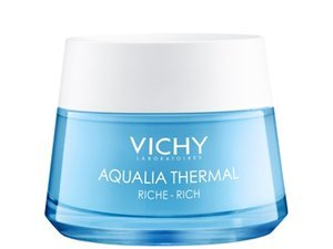 Vichy Aqualia Thermal Rich Cream For Dry To Very Dry Skin