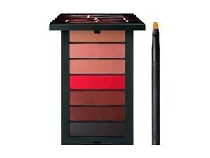 Audacious Lip Palette