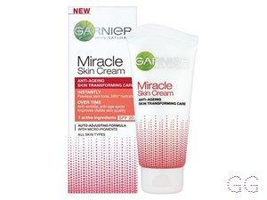 Garnier Miracle Skin Cream Anti-ageing